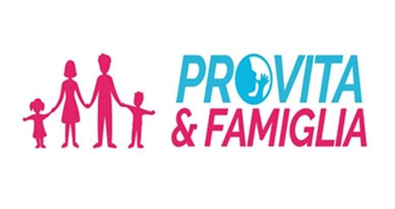 """Pro Vita e Famiglia: """"Conte fuori dalla realtà, Bonetti ridicola"""""""