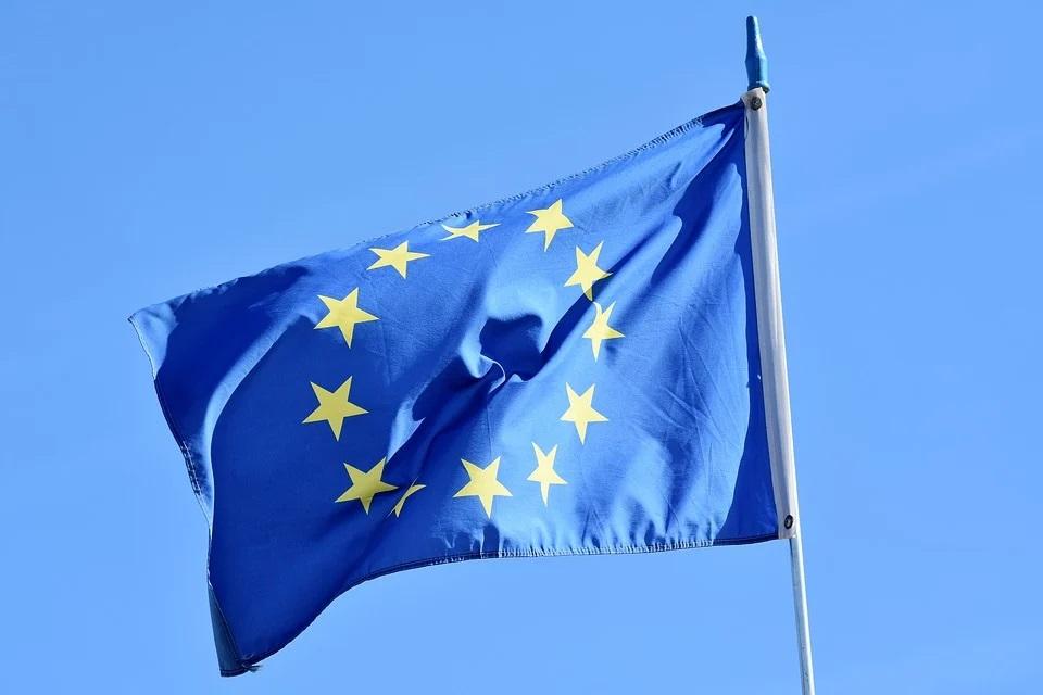 La storia dell'Unione Europea in quattro punti…