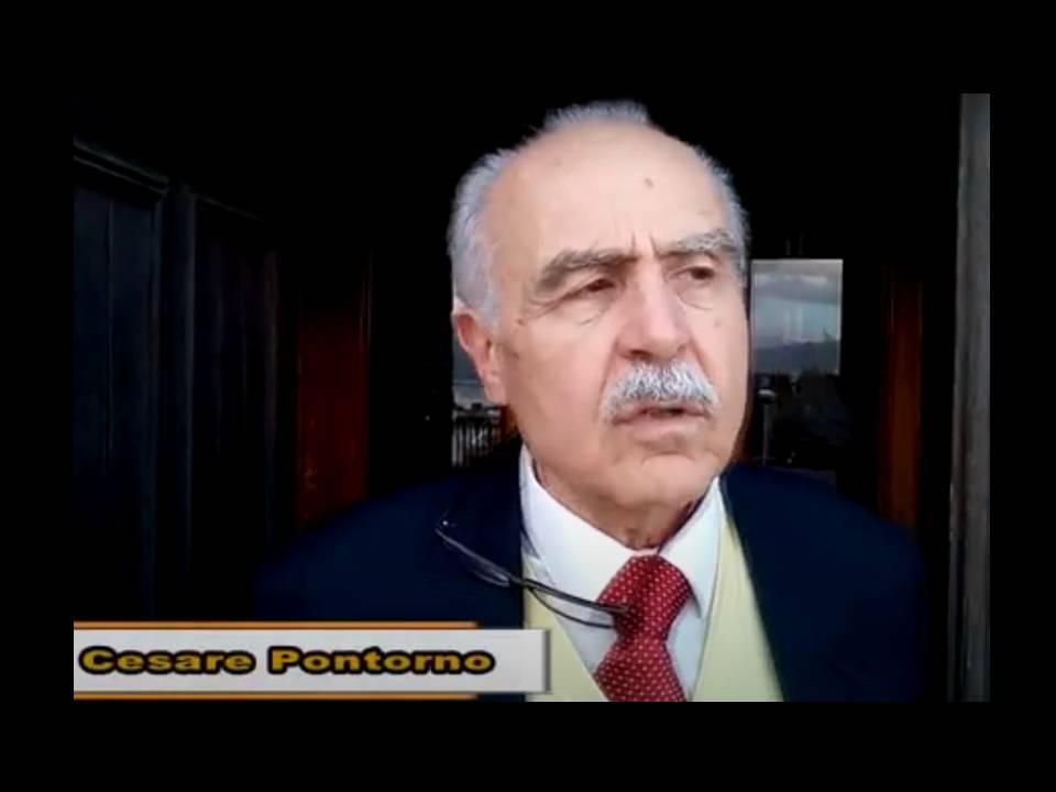 """Cesare Pontorno: """"don Tomaselli ottenne la moltiplicazione di soldi e cibo"""""""