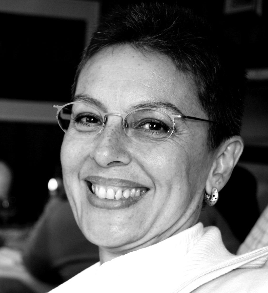 """Esclusivo. Paola Martorelli: """"mi piacerebbe essere Giovanna d'Arco per coraggio, fede e determinazione"""""""