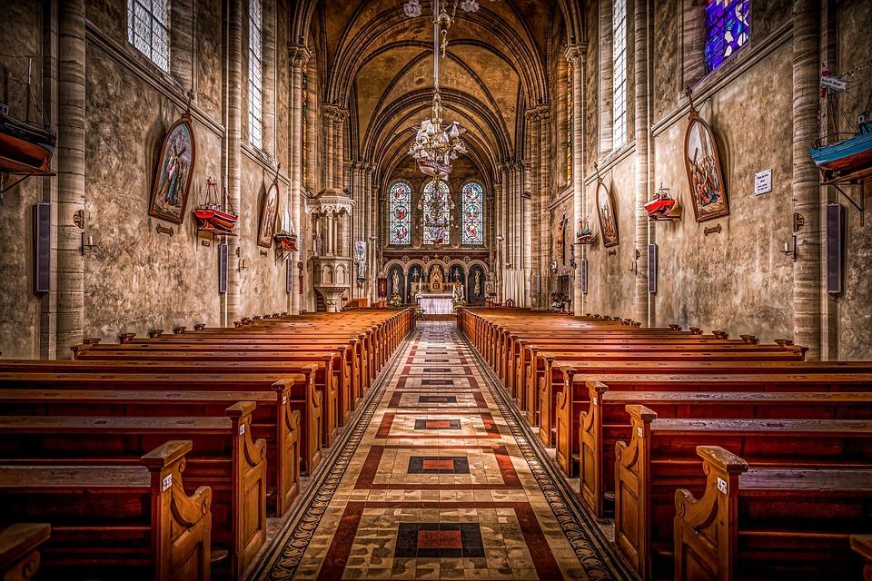 """Per la chiesa """"apertura a tutti"""", """"inclusiva"""", il peccato non esiste"""