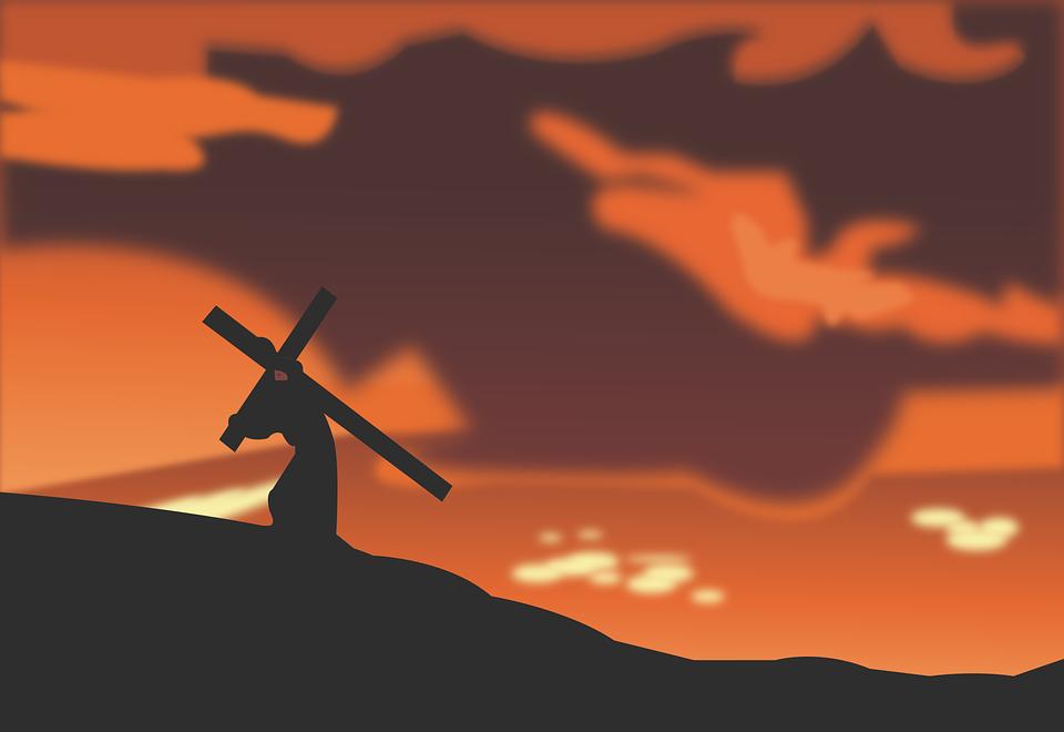 Il mondo rifiuta la croce di Cristo: per questo va in perdizione