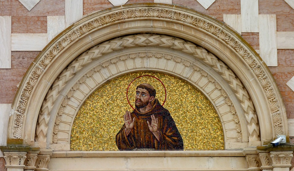 Il perdono d'Assisi, un'occasione da non perdere