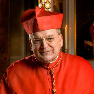 """Il cardinale Burke: """"L'aborto è alla radice della violenza nella società"""""""