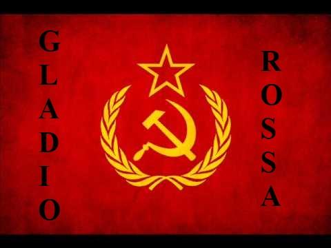 """""""Gladio rossa"""": l'apparato paramilitare del PCI (seconda e ultima parte)"""