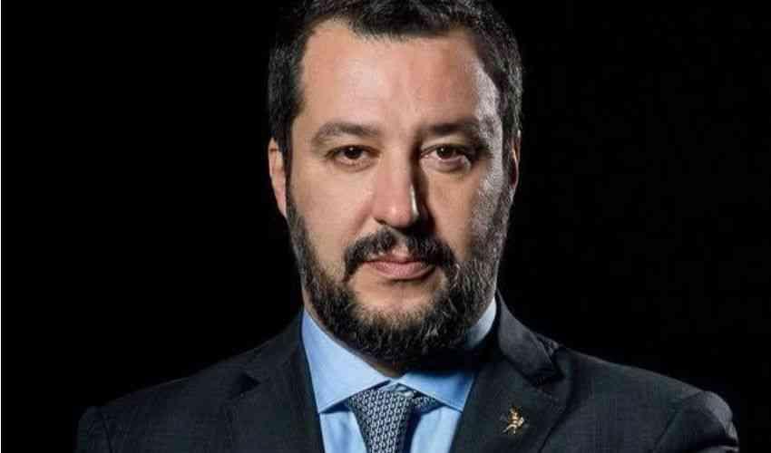 """Matteo Salvini: """"la scuola paritaria è uno dei punti di forza del nostro sistema"""""""