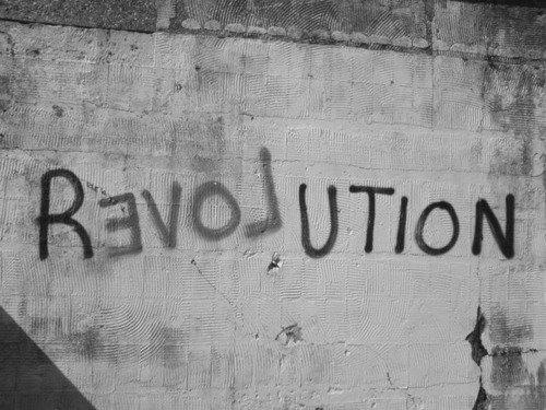 """Nella Rivoluzione francese… tutto """"miracolosamente negativo"""""""