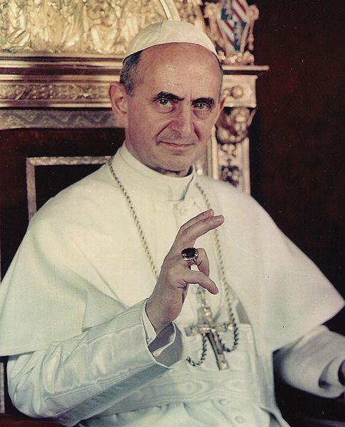 Contro la minaccia del modernismo il Credo di San Paolo VI