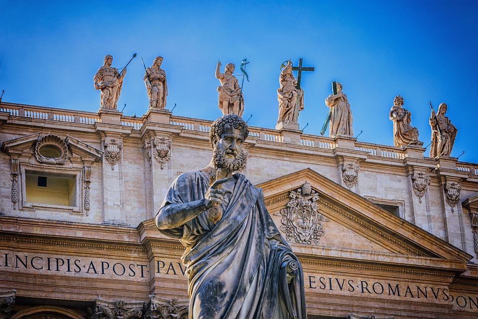 La storiografia liberale e progressista e il potere temporale del Papa