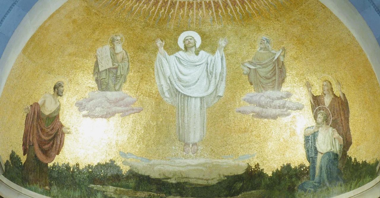 Vi saranno 3 anni e mezzo di martirio, ma solo Gesù trionferà e regnerà con i suoi eletti in eterno.