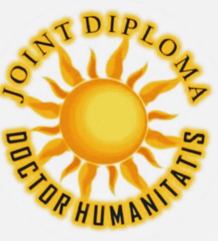 "Il ""Joint Diploma"" sul pensiero di San Tommaso d'Aquino, Doctor Humanitatis"