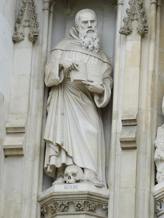 San Massimiliano Kolbe e la Milizia dell'Immacolata