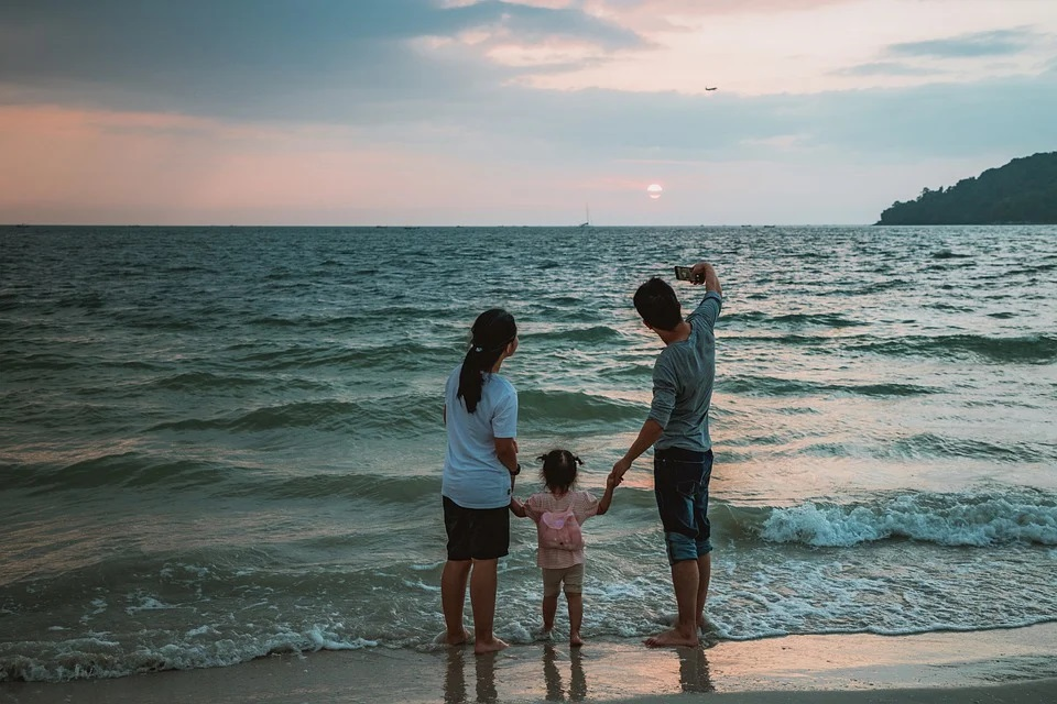 Ecco le prime tre parole che servono in casa, a lavoro e in famiglia