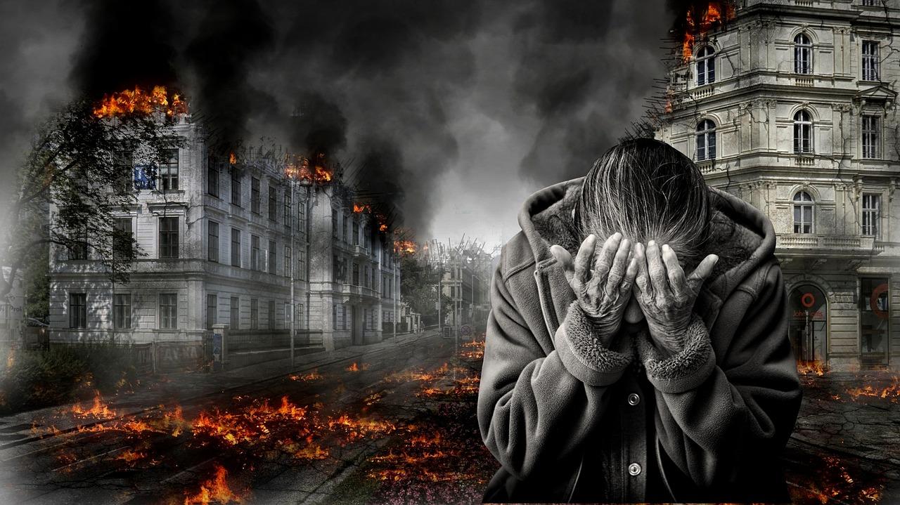 Potenti della terra fomentano guerre, distruzioni dei popoli e della loro sovranità