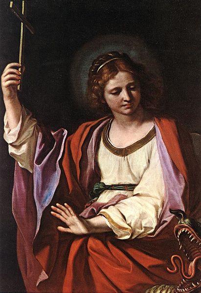 Santa Margherita e la battaglia spirituale, vinta a 15 anni, con il demonio