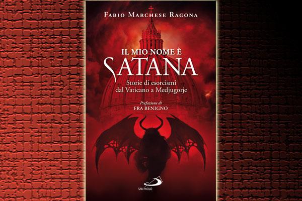 Marchese Ragona svela un caso di possessione seguito da Papa Francesco, le liberazioni ottenute da Benedetto XVI e tanto altro