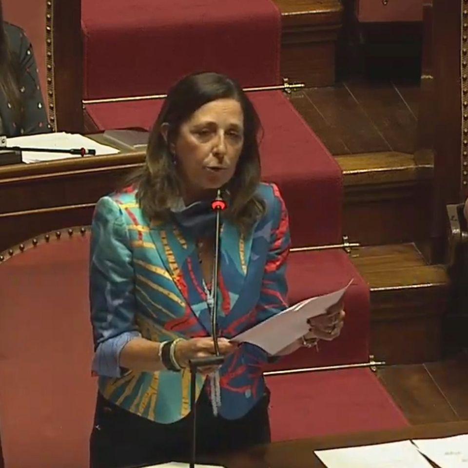 Pillola abortiva, interpellanza parlamentare sul ricorso alla RU486