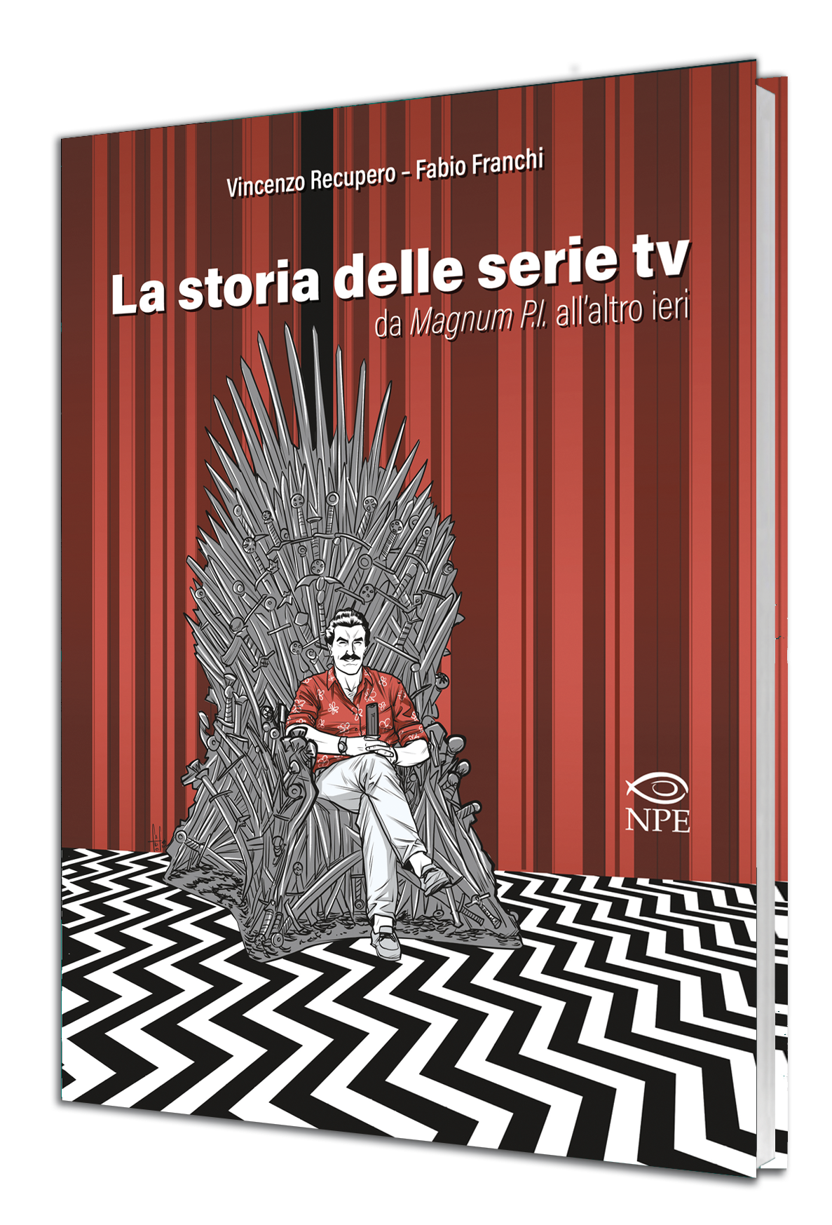 Le serie tv analizzate dal punto di vista del loro impatto sullo spettatore