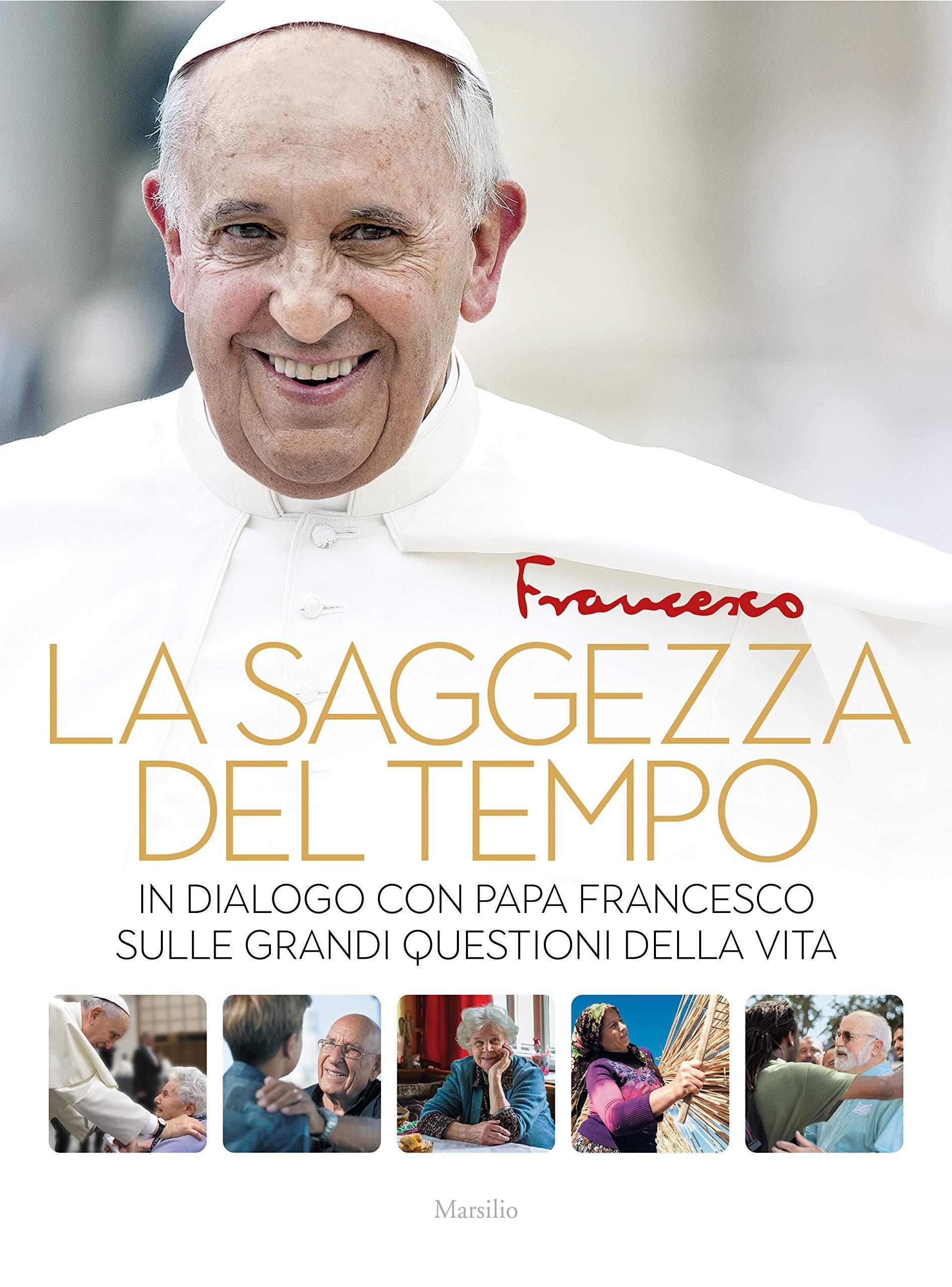 """Il """"rovescio dell'arazzo"""": comunicare il Vangelo con Papa Francesco"""
