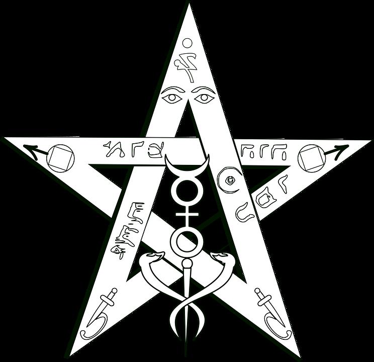 La Cabala ebraica e gli errori su trasmigrazione delle anime, demonologia, magia e metafisica