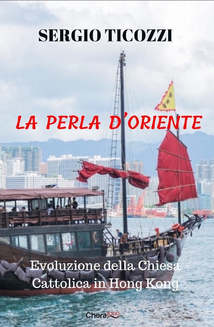 """L'evoluzione della Chiesa Cattolica nella """"perla d'Oriente"""", Hong Kong"""