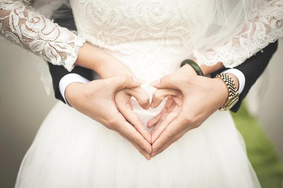La vita matrimoniale ha le sue regole e così la verginità