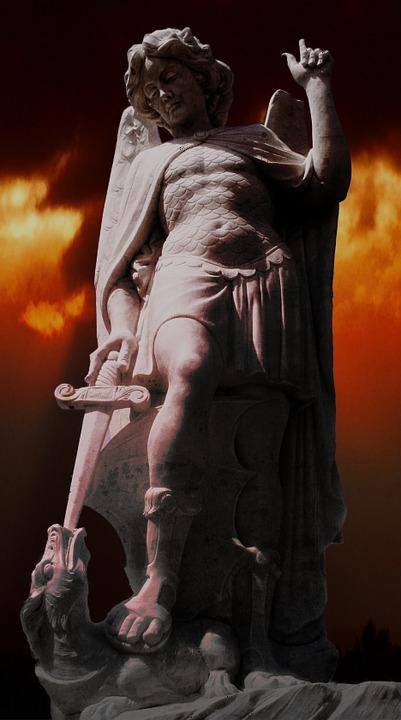 Secondo giorno della novena a San Michele Arcangelo