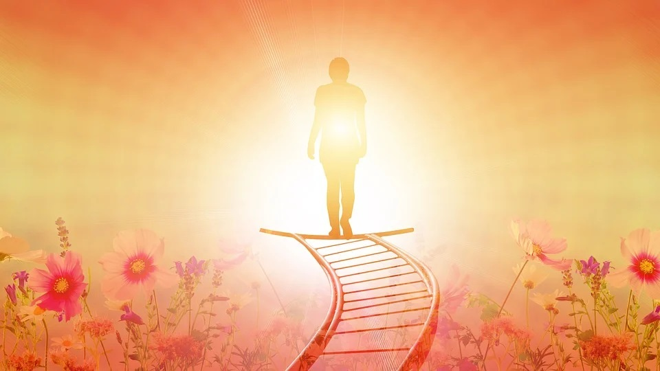 La reincarnazione è una favola delle credenze orientali