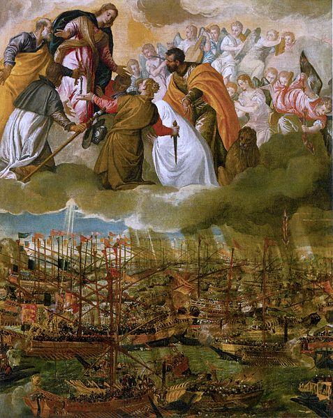 Come oggi truppe cristiane e la Madonna ci liberarono dal giogo musulmano