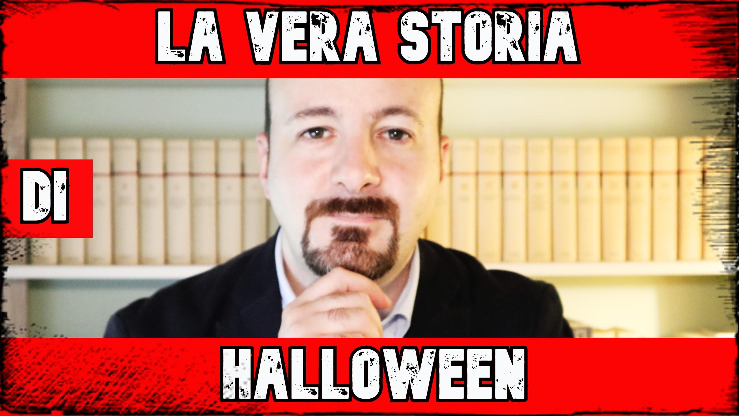 Ecco qual è la vera storia di Halloween