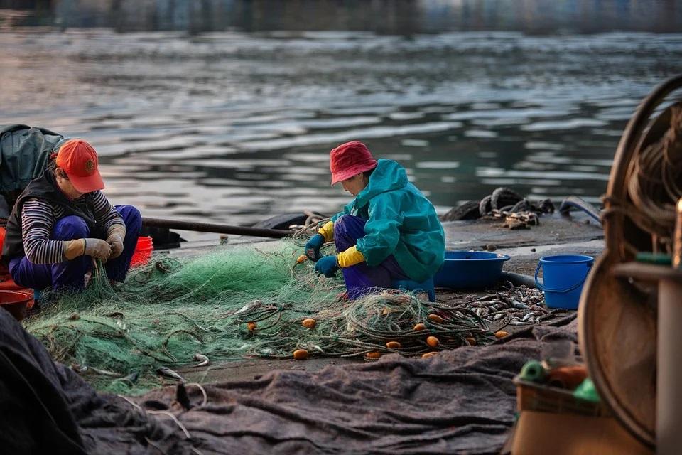 Le 18 vite umane, quelle dei pescatori italiani sequestrati in Libia, non hanno prezzo!