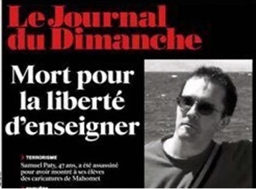 """Don Michele Chimienti: """"La decapitazione di Parigi ci serva di monito"""""""