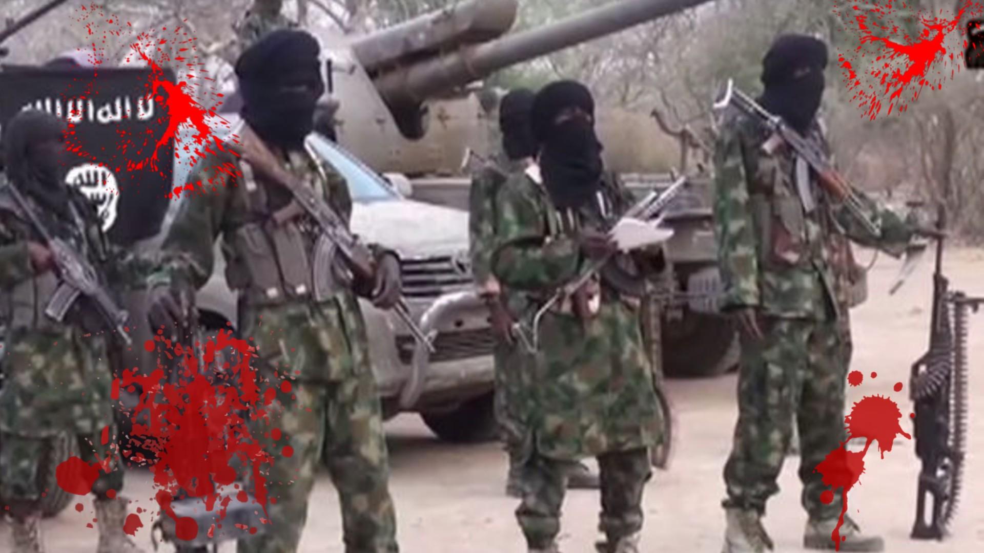 terrorismo, islam, Africa, Nigeria,